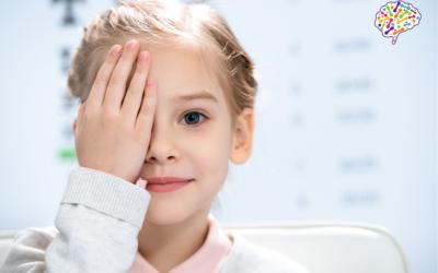 Problemy oczu dziecka – jak wykryć?