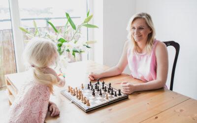 Zaskakujące korzyści dla dziecka płynące z gier planszowych