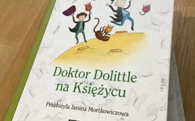Doktor Dolittle – recenzja